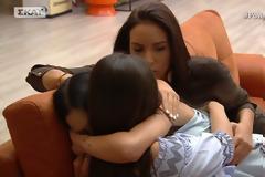 Power of love: Η Τζούλια τσακώθηκε με τον Μιχάλη λόγω του Αντρέα και σπάραξε στο κλάμα [video]
