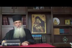 π. Αρσένιος Βλιαγκόφτης: Όλοι στη Βουλή, Παρασκευή 15 Ιουνίου 9:00 το πρωΐ
