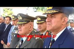 ΒΙΝΤΕΟ - ΑΝΥΕΘΑ Φώτης Κουβέλης: ''Για πρώτη φορά δεν συνέδεσε ο Ερντογάν την αποφυλάκιση των Ελλήνων Στρατιωτικών με τους 8 Τούρκους Αξιωματικούς''