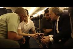 """""""Έτσι μας έπιασαν""""! Βίντεο με τον Ανθυπολοχαγό να εξηγεί στον Υπαρχηγό ΓΕΕΘΑ τι συνέβη"""
