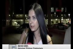 Μητρετώδης – Κούκλατζης: Τι ποινή θα επιβληθεί στους Έλληνες στρατιωτικούς. Άφωνοι οι δικηγόροι