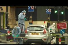 Βίντεο- Ισλαμιστής απ το Σουδάν ο δράστης της επίθεσης του Βρετανικού Κοινοβουλίου -Παρέσυρε 15 πεζούς και ποδηλάτες