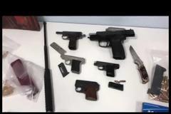 Κέικ, βούτυρα και τούρτες σέρβιραν τα μέλη του κυκλώματος ναρκωτικών - Ο ρόλος των δύο αστυνομικών (BINTEO)