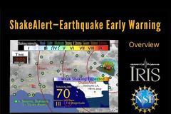 ShakeAlert Η Καλιφόρνια απέκτησε το 1ο σύστημα έγκαιρης προειδοποίησης για σεισμό