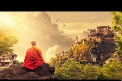 Ο μικρός Γεωργάκης που έγινε μάγος στο Θιβέτ και ο Άγιος Παΐσιος
