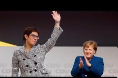 SZ: Νίκησε η λογική με την Κραμπ-Καρενμπάουερ