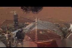 ΒΙΝΤΕΟ.Το InSight της NASA άκουσε και κατέγραψε τον άνεμο στον Άρη