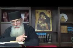 π. Αρσένιος Βλιαγκόφτης, Μετάνοια και εξομολόγηση