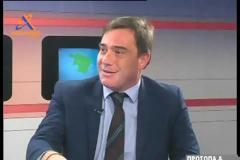 Βασίλης Φεύγας: Τουρισμός, ενέργεια και πρωτογενής τομέας οι πυλώνες ανάπτυξης της Αιτωλοακαρνανίας