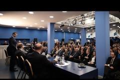 Κυρ. Μητσοτάκης: Μία είναι η καθαρή λύση, εκλογές το συντομότερο δυνατό