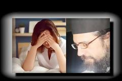 Ἀρχ Σάββας Ἁγιορείτης - Λύσεις στα Ψυχολογικά προβλήματα
