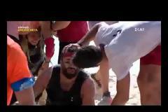 Survivor: Ντέρμπι το αποψινό αγώνισμα! Ποια ομάδα κέρδισε το έπαθλο;