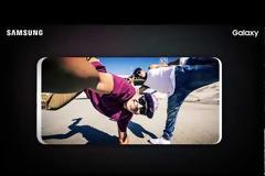 Κυκλοφόρησαν επίσημα video με το Samsung Galaxy S10