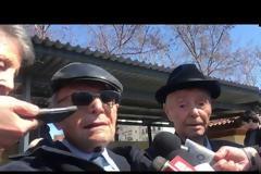 «Ποτέ ξανά»: 76 χρόνια από την πρώτη αποστολή Ελλήνων Εβραίων της Θεσσαλονίκης στα στρατόπεδα του θανάτου