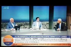 Ο Γιώργος Καλλιακμάνης σχολιάζει τα τελευταία γεγονότα στην εκπομπή Καλημέρα Ελλάδα (ΒΙΝΤΕΟ)