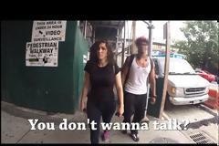 Ανάρπαστο το βίντεο που καταγράφει σεξουαλική παρενόχληση γυναίκας- ξεπέρασε τα 8 εκ. προβολές!!! ΔΕΙΤΕ ΤΟ ΕΔΩ