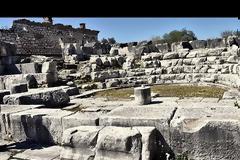 Τιμοκατάλογος προϊόντων και υπηρεσιών βρέθηκε στην αρχαιοελληνική πόλη Στρατονίκεια της Μικράς Ασίας. Οι ποικιλίες με τις ελιές και ο καθορισμός ανώτερης τιμής (βίντεο)