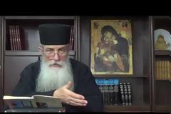 π. Αρσένιος Βλιαγκόφτης,  Εν όψει εκλογών