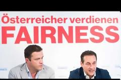 ΒΟΝΤΕΟ.Πρόωρες εκλογές η Αυστρία μετά την παραίτηση Στράχε: Σε λίγο έκτακτα διαγγέλματα από Κουρτς και Βαν ντερ Μπέλεν
