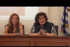 Grevena TV || Η  παρουσίαση του βιβλίου: Αναζητώντας Προϊστορικούς Γίγαντες! -(video)
