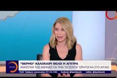 Γιώργος Φίλης: Η Τουρκία θέλει θερμό καλοκαίρι στο Αιγαίο