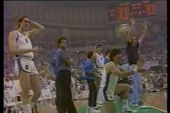 Σαν σήμερα πριν από 32 χρόνια το έπος της παρέας του Γκάλη (video)