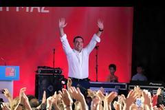 Αλ. Τσίπρας: Ο ελληνικός λαός θα αποφασίσει και όχι οι δανειστές και οι τεχνοκράτες του ΔΝΤ