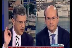 Κ. Χατζηδάκης: Παλεύουμε να μην μείνει η χώρα στο σκοτάδι