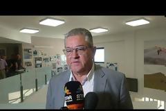 Δήλωση Γ.Γ. της Κ.Ε. του ΚΚΕ, Δημήτρη Κουτσούμπα, στο Καρπενήσι