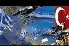 Νέα εκπομπή από το ΟΔΥΣΣΕΙΑ TV: ΕΛΛΗΝΕΣ, ΞΥΠΝΗΣΤΕ! ΑΤΥΧΗΜΑ, ΕΛΛΗΝΟΤΟΥΡΚΙΚΟΣ ΚΑΙ ΠΑΓΚΟΣΜΙΟΣ ΠΟΛΕΜΟΣ