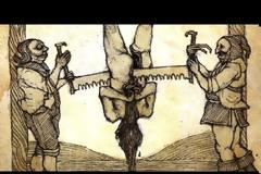Τα 10 πιο κτηνώδη βασανιστήρια