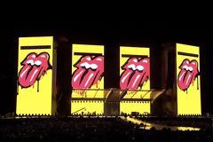 Οι Rolling Stones στον πλανήτη Άρη