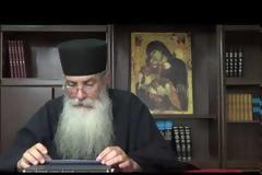 π. Αρσένιος Βλιαγκόφτης, Μικρός Παρακλητικός Κανών Β'