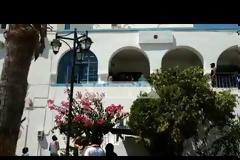 Σύμη: Εξαθλιωμένοι μετανάστες «κατέλαβαν» το αστυνομικό τμήμα