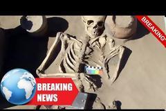 Σιβηρία: Απίστευτη ανακάλυψη από ανασκαφή - Στο φως αρχαίο… iPhone   βίντεο