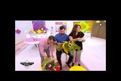 Πρεμιέρα για Ζαρίφη - Σταματόπουλο στο OPEN ( video)