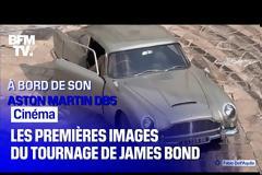 Βίντεο: Εντυπωσιακή καταδίωξη σε αρχαία πόλη για τη νέα ταινία Τζέιμς Μποντ