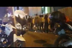 ΕΛΑΣ: 135 συλλήψεις σε ελέγχους στο κέντρο της Αθήνας (video)