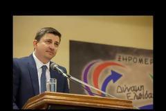 Γιάννης Τριανταφυλλάκης: «Δεν θα αφήσω ανενεργά τα τοπικά συμβούλια, θέλω συνεργασίες» (ηχητικό)