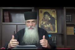 π. Αρσένιος Βλιαγκόφτης, 1) Ανακοίνωση Ι. Μητρ. Μόρφου 2) Μικρός Παρακλητικός Κανών Ε΄