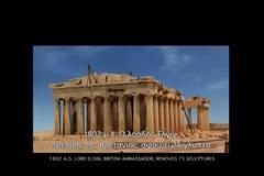 Παναγία η Αθηνιώτισσα: Ο Παρθενώνας στα βυζαντινά χρόνια
