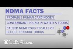Βρέθηκε στο Zantac και σε γενόσημα καρκινογόνος ουσία. Γίνεται έρευνα (video)