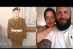 Οι μοιραίες διακοπές στη Ρόδο: Πέθανε στα χέρια της γυναίκας του (vid)
