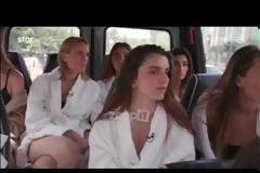 GNTM: Ζευγάρι τσακώθηκε στον δρόμο για τα μάτια των κοριτσιών!