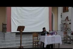 Γέρων Ειρηναίος, Ηγούμενος Ι. Μ. Κυρίας των Αγγέλων Γουβερνέτου - «Η αγάπη πάντα υπομένει»