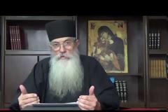 π. Αρσένιος Βλιαγκόφτης,  Αγωνισθήκαμε για τη Μακεδονία μας. Τώρα για όλη την Ελλάδα.