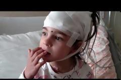 Ανέπτυξαν φάρμακο και έσωσαν την 8 χρονη Μila από τον θάνατο (vid)