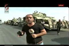 ΒΟΡΕΙΟΑΝΑΤΟΛΙΚΗ ΣΥΡΙΑ: Ο ΣΥΡΙΑΚΟΣ ΣΤΡΑΤΟΣ ΜΕΤΑΚΙΝΕΙΤΑΙ ΣΕ ΑΛΛΕΣ ΠΕΡΙΟΧΕΣ ΠΟΥ ΕΛΕΓΧΟΝΤΑΙ ΑΠΟ ΤΟΥΣ ΚΟΥΡΔΟΥΣ(Βίντεο)