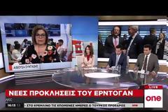 Άγκυρα: Ο Ερντογάν θα συναντήσει τελικά τον Πενς