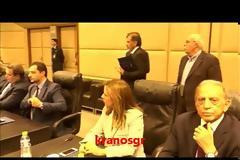 Στη συνεδρίαση της επιτροπής εξωτερικών και άμυνας της Βουλής το kranosgr